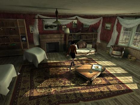 Still Life 2 on PC screenshot #3