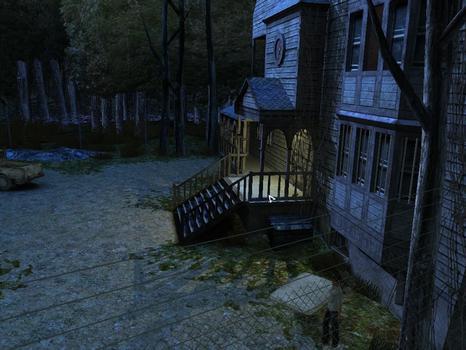 Still Life 2 on PC screenshot #2