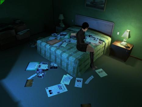 Still Life 2 on PC screenshot #1