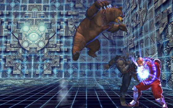 Street Fighter X Tekken on PC screenshot #6