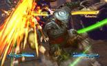 Street Fighter X Tekken on PC screenshot thumbnail #5