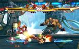 Street Fighter X Tekken on PC screenshot thumbnail #4