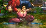 Street Fighter X Tekken on PC screenshot thumbnail #3