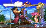 Street Fighter X Tekken on PC screenshot thumbnail #2