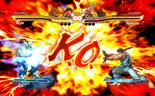 Street Fighter X Tekken on PC screenshot thumbnail #1
