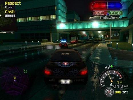 Street Racing Syndicate on PC screenshot #7