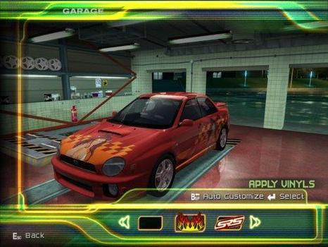 Street Racing Syndicate on PC screenshot #6