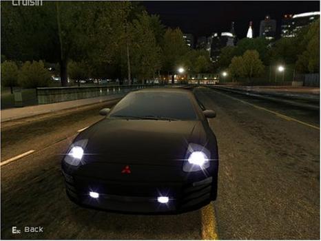 Street Racing Syndicate on PC screenshot #4