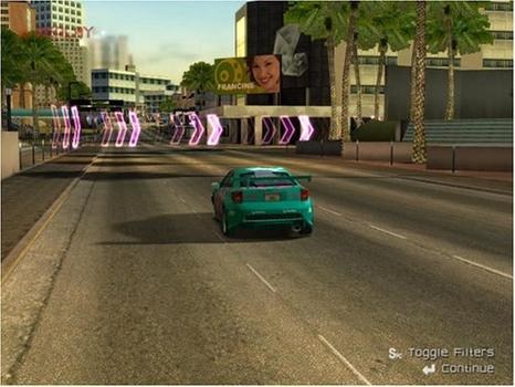 Street Racing Syndicate on PC screenshot #2