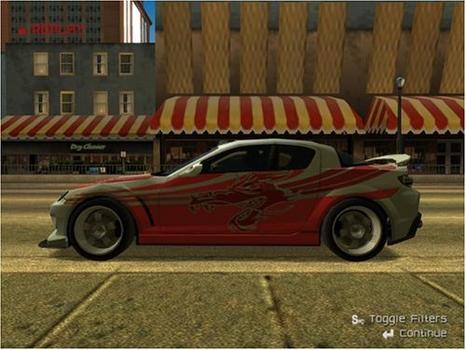 Street Racing Syndicate on PC screenshot #1