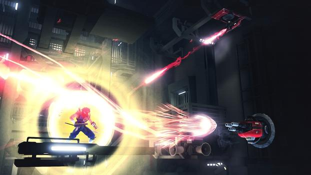 Strider on PC screenshot #8