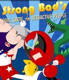 Strong Bad&#39;s Cool Game for Attractive People