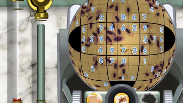 Sudokuball Detective on PC screenshot #3