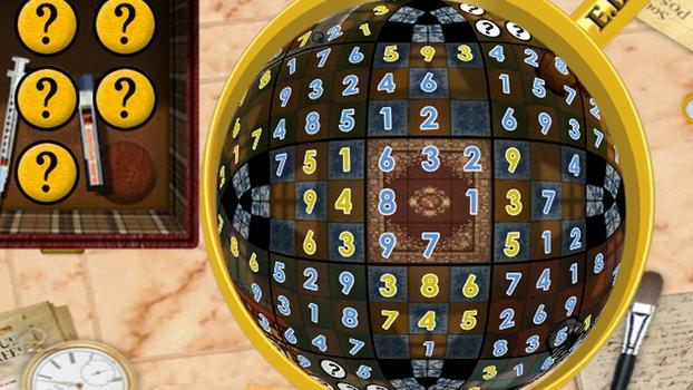 Sudokuball Detective on PC screenshot #2