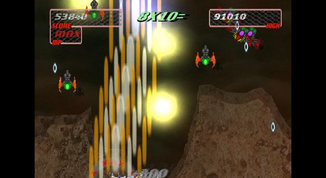 Super Killer Hornets: Resurrection on PC screenshot #2