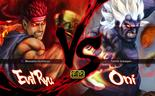 Super Street Fighter 4: Arcade Edition on PC screenshot thumbnail #1