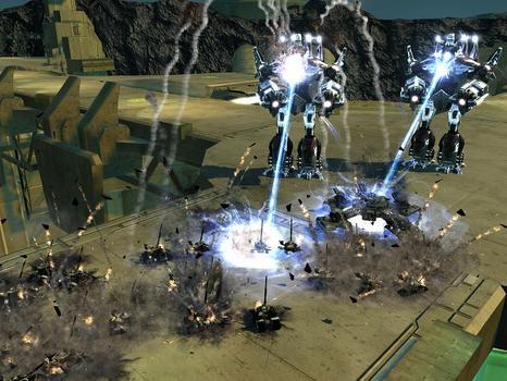 Supreme Commander 2 on PC screenshot #5