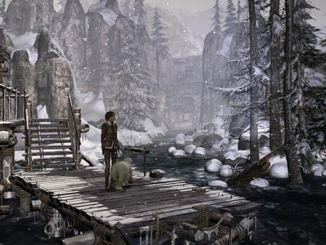 Syberia 2 on PC screenshot #1