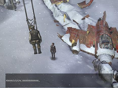 Syberia 2 on PC screenshot #4
