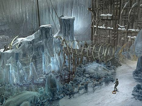 Syberia 2 on PC screenshot #5