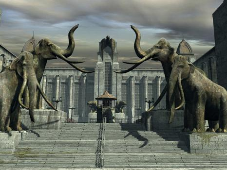 Syberia on PC screenshot #3