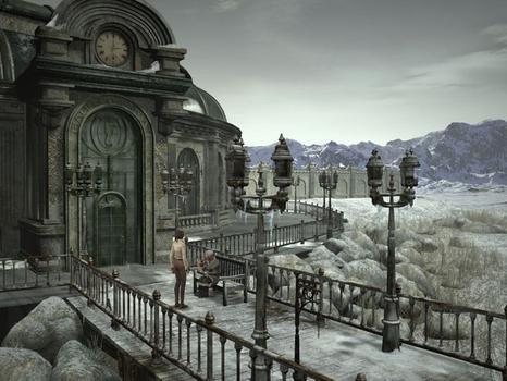 Syberia on PC screenshot #1