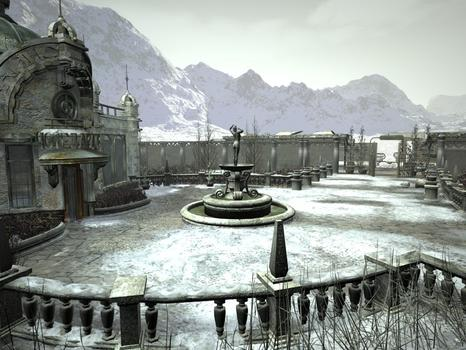 Syberia on PC screenshot #5