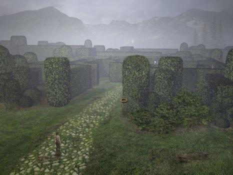 Syberia on PC screenshot #8