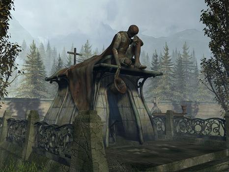 Syberia on PC screenshot #7