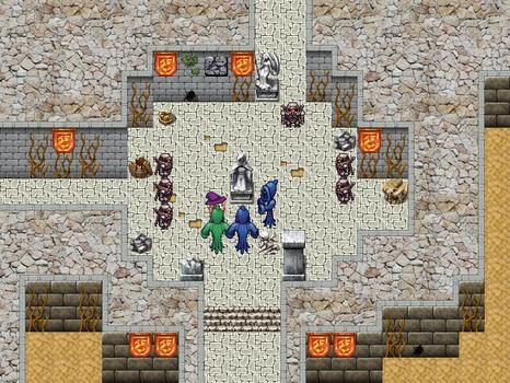 Sylia on PC screenshot #5