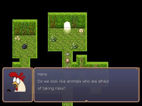 Sylia on PC screenshot #4