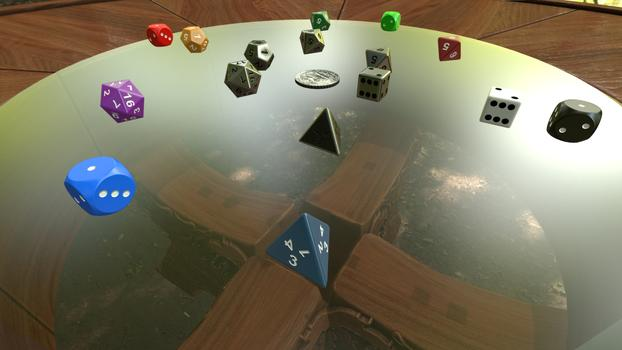 Tabletop Simulator on PC screenshot #8