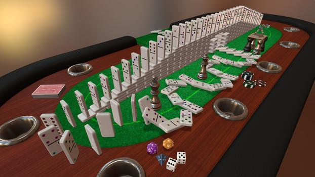 Tabletop Simulator on PC screenshot #4