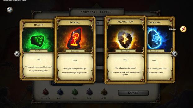 Talisman: Digital Edition Season Pass on PC screenshot #7