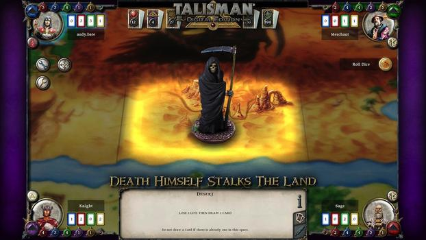 Talisman: Digital Edition Season Pass on PC screenshot #5