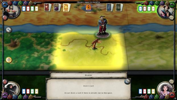 Talisman: The Reaper Expansion Pack on PC screenshot #5