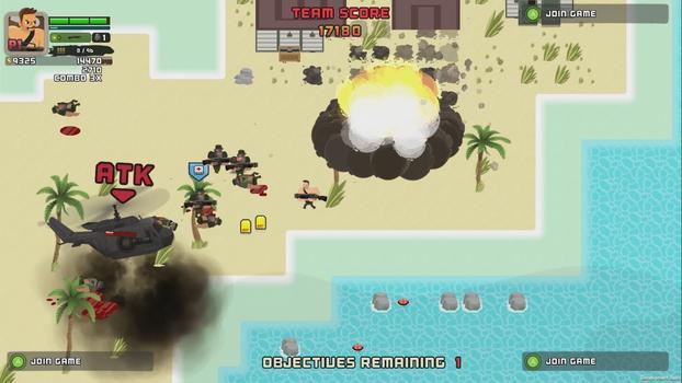 Tango Fiesta on PC screenshot #1