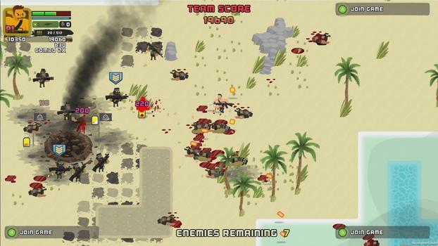 Tango Fiesta on PC screenshot #8