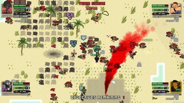 Tango Fiesta on PC screenshot #6