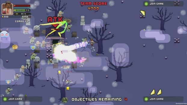 Tango Fiesta on PC screenshot #4