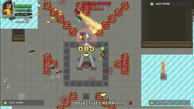 Tango Fiesta on PC screenshot #3