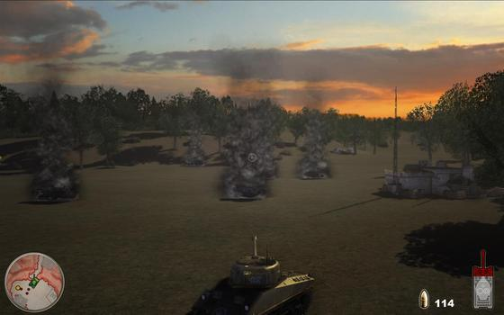 Tank Simulator on PC screenshot #8