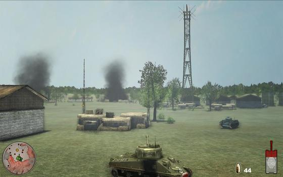 Tank Simulator on PC screenshot #7