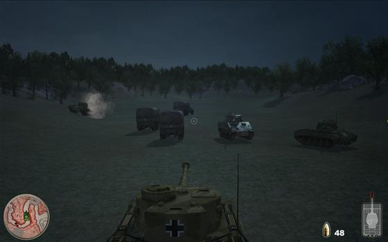 Tank Simulator on PC screenshot #5