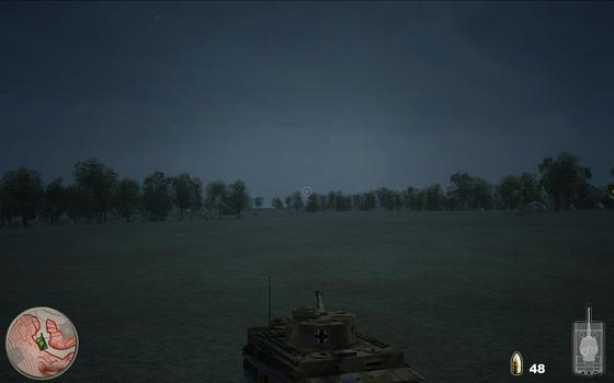 Tank Simulator on PC screenshot #4