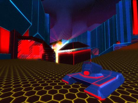 Tank Universal on PC screenshot #4