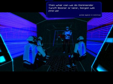 Tank Universal on PC screenshot #2