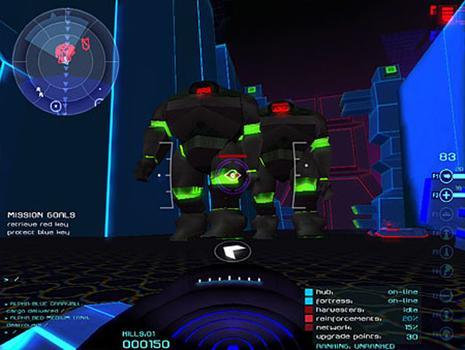 Tank Universal on PC screenshot #1