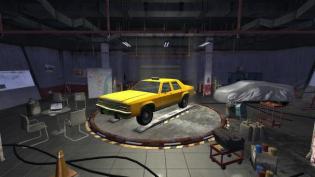 Taxi on PC screenshot #4