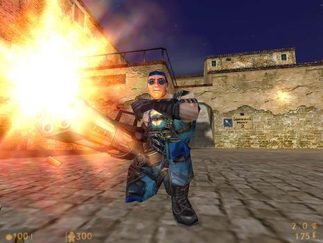 Team Fortress Classic on PC screenshot #5